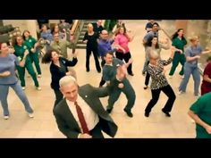 """This year we went old school and resurrected """"Footloose"""" with a little dental scho. Music Songs, Music Videos, Cool Dance Moves, Marquette University, Kenny Loggins, Chick Flicks, Music Education, Best Songs, Zumba"""
