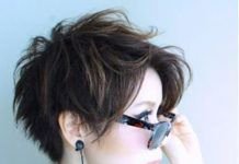 17 Best Messy Pixie Haircuts