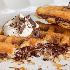 5 Breakfast Treats You Can Make With Frozen Puff Pastry