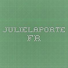 julielaporte.fr