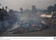 Latest from #Nepal earthquake: Death toll rises to more than 3,200. http://on.wsj.com/1b5bThr