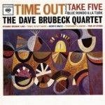 Time Out - The Dave Brubeck Quartet - SensCritique