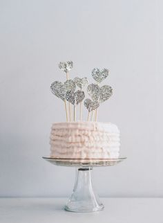 5 Cake Toppers You Need Today