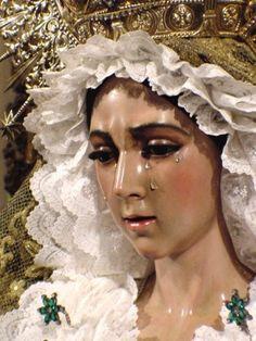 Mater Dolorosa, a Virgem das Dores | Biblioteca do Mosteiro de São Bento de São Paulo