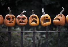 5 idées mortelles pour la soirée d'Halloween