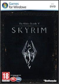 The Elder Scrolls V: Skyrim to wyprodukowana przez firmę Bethesda Game Studios piąta odsłona popularnego cyklu cRPG. Akcja gry osadzona została 200 lat po wydarzeniach przedstawionych w The Elder Scrolls IV: Oblivion. Gracze wcielają się w rolę jednego z ostatnich łowców smoków (dovakhin) i podążając tropem starożytnej przepowiedni próbują powstrzymać nadejście Alduina, boga zniszczenia, który zagraża całemu kontynentowi Tamriel. Wraz z postępami w grze postać nabywa nowe umiejętności i ...