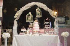 mesa dulce bodas - Buscar con Google