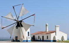 Moulin / Moinho SERPA maquette #2 Portugal, Portuguese Culture, Le Moulin, Algarve, Lisbon, Wind Turbine, Building, Nature, Photography
