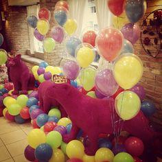 Amei!!! Pronto #festadearrobafestejar pode começar!!! #hheventos #Padgram