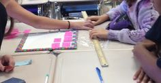 Cognitive Cardio w/Middle School Math Moments Math Classroom, Classroom Organization, Future Classroom, 7th Grade Math, Sixth Grade, Fourth Grade, Algebra Activities, Numeracy, Teaching Measurement