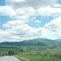 Sunday stroll  #Sibiu #Romania  #Transylvania #travel #wanderlust #ILoveToTravel #instatravel #travelgram #nature #hills #forrest #clouds #beautiful #amazing #great #awesome #nice #nofilter #road #traveler #visit