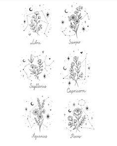 Cute Tiny Tattoos, Bff Tattoos, Dainty Tattoos, Pretty Tattoos, Mini Tattoos, Future Tattoos, Beautiful Tattoos, Body Art Tattoos, Small Tattoos