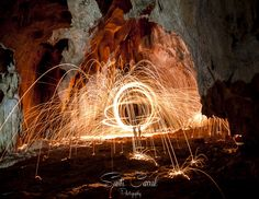 Cave  #Cantabria #Spain