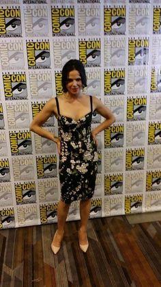 Press Room with Lana