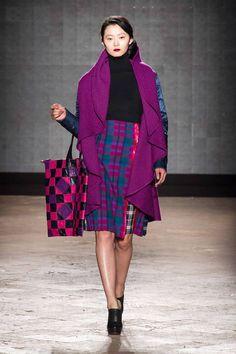 bf1b6333066 Francesca Liberatore F W 2014 Diva Fashion