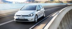 Volkswagen e-Golf (2014- )