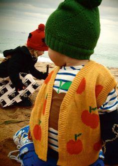 Bobo Choses, collection hiver 2010-2011