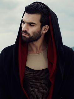 nice jacket....