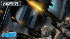 Fate Core – Hack'n'Slay mal anders mit Starslayers