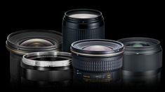 The 5 Best Lenses For The Nikon D500