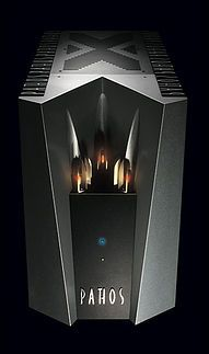 High End Amplifiers and Preamplifiers PATHOS ADRENALIN $10000