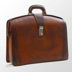 Rivera Leather Bag by Sandast