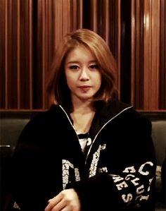 Jiyeon T-ara Cutie Girl GIF