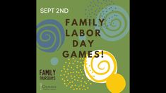 Games To Play Outside, Family Games To Play, Company Logo