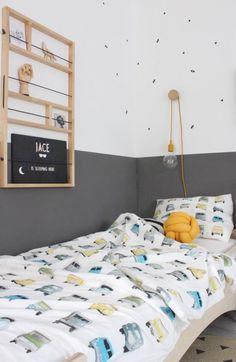 snapseed-22 Chambre Luca, Casa Kids, Ikea Nursery, Kura Bed, Ikea Furniture, Kidsroom, Kids Bedroom, Playroom, Toddler Bed