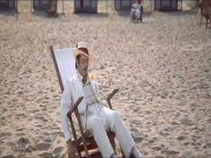 Mort à Venise (Luchino Visconti - 1971) | Scène finale de la petite mort