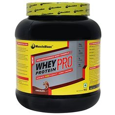 MuscleBlaze whey protein is the bestseller protein health supplement from the portfolio of MuscleBlaze. It is specially formulated to satisfy the post-worko Whey Protein, Chocolate, Health, Food, Health Care, Essen, Chocolates, Meals, Brown