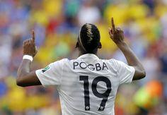Déclaration de Paul Pogba (vidéo) - http://www.actusports.fr/109869/declaration-paul-pogba-video/