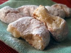almond paste cookies                                                                                                                                                                                 More