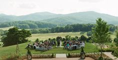 Romance, elegance and sophistication come together at Pippin Hill for spectacular Virginia winery weddings. Our team will make sure your dreams are fulfilled.