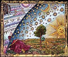 """""""O processo alquímico fala da transformação da alma. É algo que ocorre todos os…"""