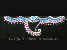 sanskar rangoli borders - Google Search