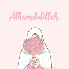 Dear Allah, Today I want to spend a moment not to ask for anything but to say for all the blessings in my life! Cartoon Kunst, Cartoon Art, Cartoon Drawings, Cartoon Characters, Cartoon Wallpaper, Iphone Wallpaper, Cartoon Memes, Cartoons, Hijab Drawing
