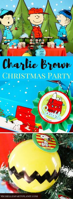 Charlie Brown Christmas Party Backdrop, A Charlie Brown Christmas Party Backdrop, A Charlie Brown Christmas Party Backdrop, Peanuts Christmas Printable Cupcake Toppers Charlie Brown Christmas Party Backdrop, Ward Christmas Party, School Christmas Party, Christmas Movie Night, Christmas Program, Office Christmas, Christmas Party Decorations, Christmas 2019, Christmas Dinner Themes