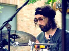 Bryan Devendorf, The National.
