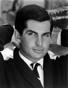 """… [M]y philosophy was that I was acting to support a lifestyle. . . . People who had a certain image of me wanted to believe I was off in Monte Carlo . . . . I didn't want to spoil their fantasies."" - George Hamilton, actor"