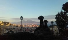 Napoli By my house