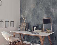 Work space Office Desk, Space, Furniture, Home Decor, Living Room, Floor Space, Desk Office, Decoration Home, Desk