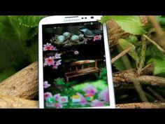 Samsung Galaxy S3 vs HTC One X in-depth comparison Part 2 of 2