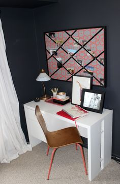 Online Interior Design - Office Design Reveal