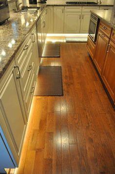 Perrie Kitchen Remodel - Hatchett Design/Remodel