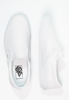 CLASSIC - Loafers - true white 7a9126f583