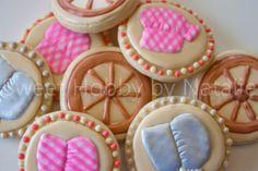 """Sweet"" Hobby: Happy Pioneer Day!"