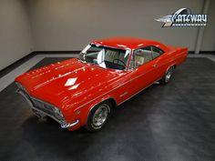 1966 Impala SS for Sale  1966 CHEVROLET IMPALA SS 396 CONVERTIBLE