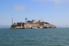 Not forgetting Alcatraz island!
