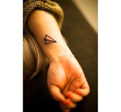 http://www.tattoodefender.com/ #plane #plantattoo #wrist #wristtattoo #minimaltattoo #minimal #tattoo #tattooidea #tatuaggio #ink #inked #tattooart #tattooartist #inkmaster #tattooideas